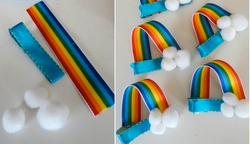 Rainbow Bridging
