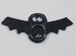 Soda Can Tab Bat
