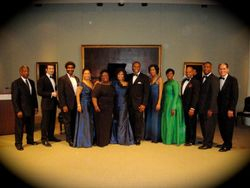 Opera Creole at The Historic New Orleans Collection