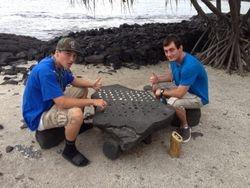 hawaii games