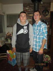 me n my bro
