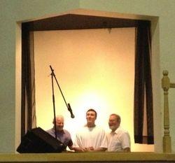 BAPTISM!!