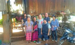 Eco Trekking Chiang Mai Mae hong son
