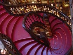 Livraria Lello Bookstore in Porto, Portugal (4 of 4)