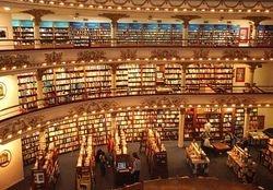 El Ateneo Bookstore in Buenos Aires (2 of 2)