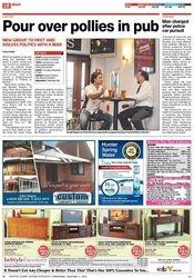 December 2012 express article