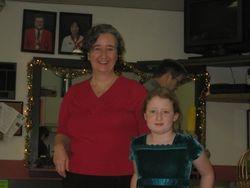 Cathie & Laurel