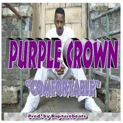 Rapture Beats-Purple Crown