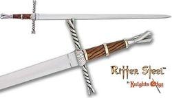CARBON STEEL LONG SWORD