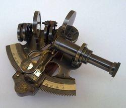 Kelvin & Humes sextant