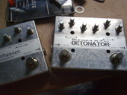 suhaimis custom detonator 1