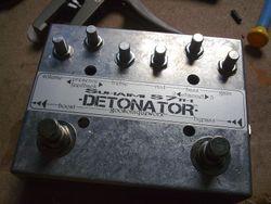 suhaimis custom detonator 2