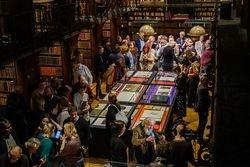 Nottebohmzaal Antwerpen: 50 jaar De Zwarte Panter