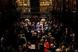 Painters & Writers, 50 years of gallery De Zwarte Panter
