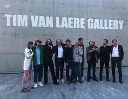Tim Van Laere & artists from the Gallery