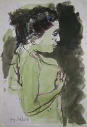 untitled, private collection