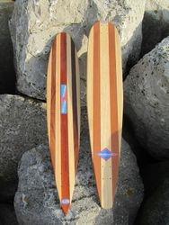 So Cal Classic range custom decks made to order from £85
