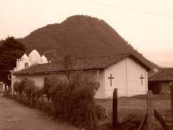 Iglesia Acul Nebaj Quiche