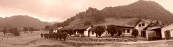 Panoramica Hacienda San Antonio