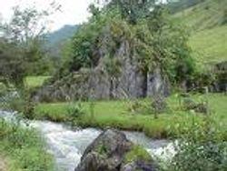 Acul River