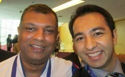 4th Global Entrepreneurship Summit 2013