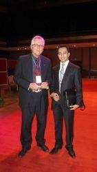 11th International Entrepreneurship Forum - Kuala Lumpur, September 2012