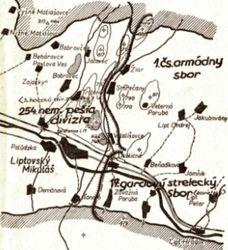 Hist. mapa