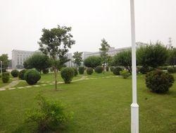 Shenyang Medical College, China.