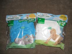Real Cloth Nappies