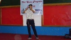 Me- Singing song