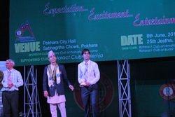 District Awards- Pokhara