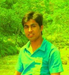 Roshi Khola