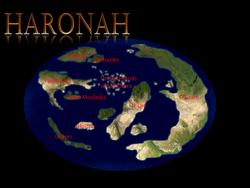 Haronah Countries