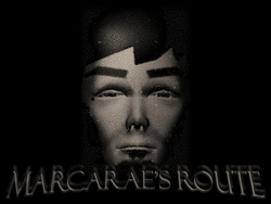Marcarae's route Wallpaper