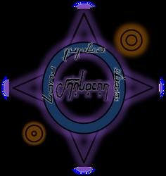 Moaladian Crest