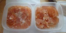 Jewelweed Ice cubes