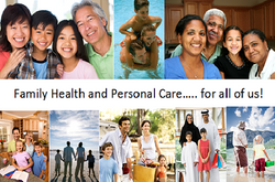 Family health and personal care