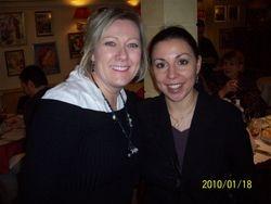 Sharon & Isabella