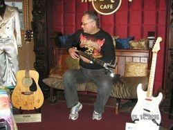 London Hard Rock Cafe