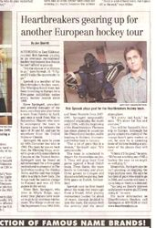 Winnipeg Free Press-2005