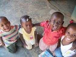 My little friends
