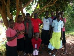 Bethel girls 2011