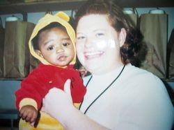 Baby Antwain 1999