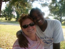 me and my love 2010