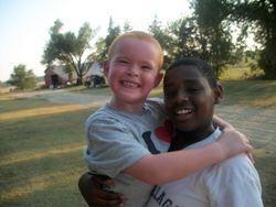 Gannon and Antwain 2010