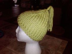 Hat by Jo Ann