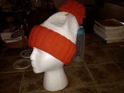 Where's Waldo hat by Jo Ann