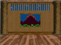 8 Bit Temple