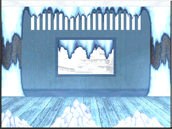 Frozen Room