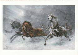 Great Winter's Sleigh Race